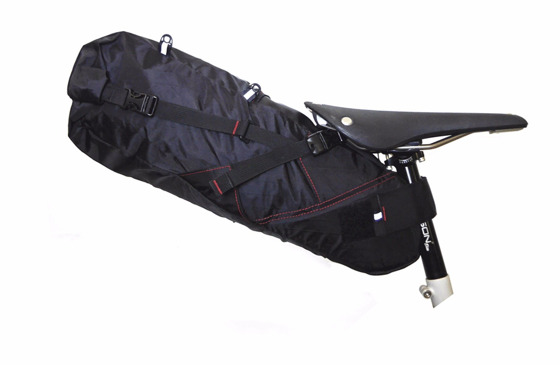 Pika Seat Pack | Revelate Designs – Pannier