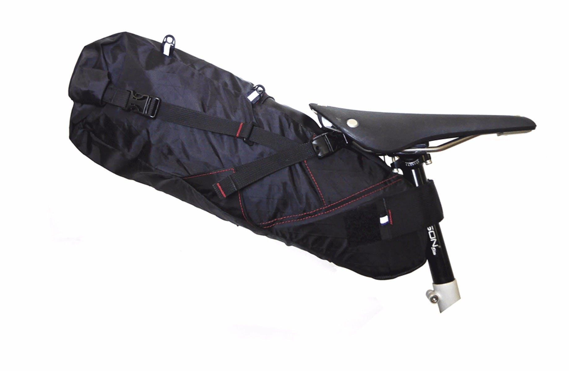 Pika Seat Pack | Revelate Designs – Pannier